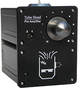 Tube Head Pre Amp