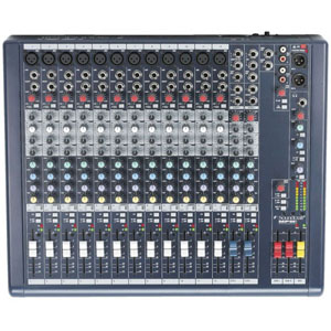 Soundcraft MPMi 12/2 [RW5784US]