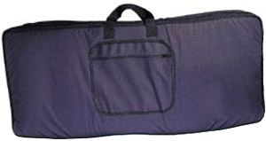 Levys EM543 61-Key Keyboard Bag