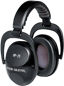 Direct Sound HP-25