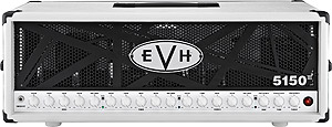 EVH 5150 III™ Guitar Amplifier Head - Ivory
