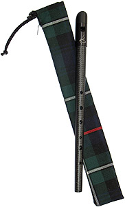 Carbony Celtic Winds High Whistle in D