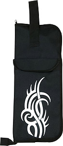 Grafix Xpress Stick Bag - White Tattoo
