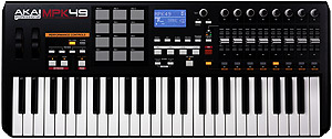 Akai MPK49 Open Box [MPK49]