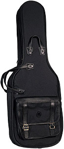 Levys CM77 Pro Double Electric  Guitar Bag []
