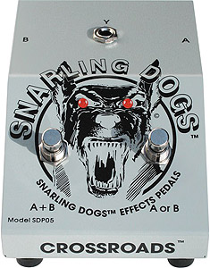 Snarling Dogs Crossroads [SDP05]