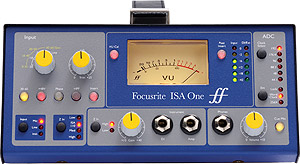 Focusrite ISA One [ISA One]