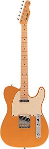 Fender Danny Gatton Signature Telecaster® - Frost Gold [0108700867]