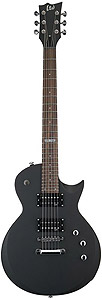 ESP LTD EC50 - Black Satin [LEC50BLKS]