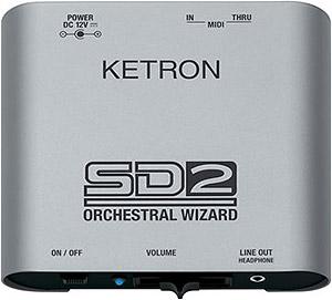 Ketron SD2 [61748220020]