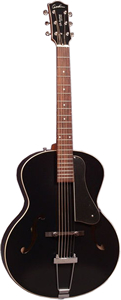 Godin 5th Avenue Archtop - Black [031276]