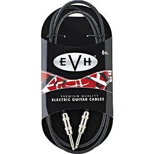 EVH EVH® Eddie Van Halen Premium Guitar Cable - 6 Foot