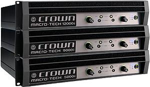 Crown MA5000I