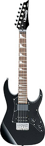 Ibanez GRGM51HP - Black Knight [GRGM51HPBKN]