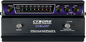 Rocktron Cyborg Digital Delay