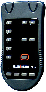 Allen Heath PL-5 [PL-5]
