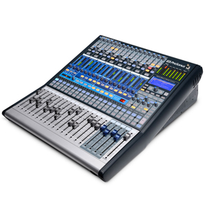 StudioLive 16.4.2 Mixer & FireWire Recording- USED!