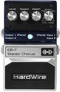 CR-7 Stereo Chorus