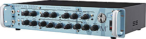 Marcus Miller Preamp