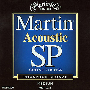 Martin SP4200