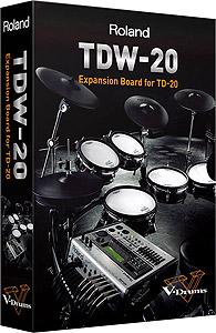 Roland TDW-20 [TDW-20]