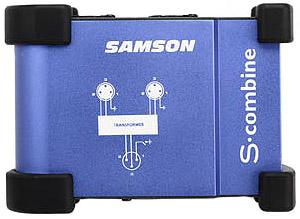 Samson S combine