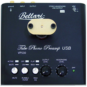 Bellari VP530