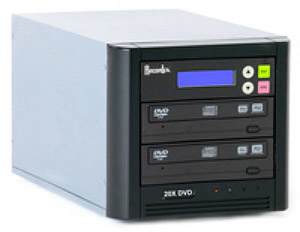 Recordex DVD100 Open Box [DVD100]