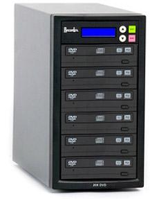 Recordex DVD500 [DVD500-1y]