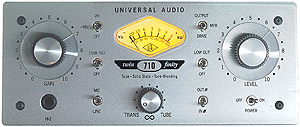 Universal Audio 710 Twin-Finity []