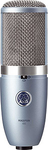 Akg Perception 420 Blue