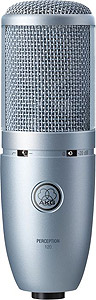 Akg Perception 120 Silver