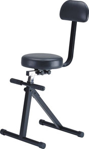 OnStage DT8500 Musician Stool