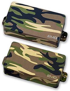 EMG-Camo Set