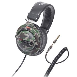 Audio Technica ATH-PRO5MK2CM Camouflage
