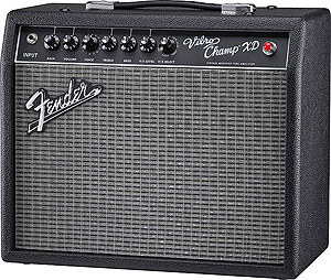 Fender Vibro Champ XD Open Box [2331000000]