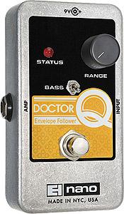 Electro Harmonix Doctor Q Nano [NDRQ]