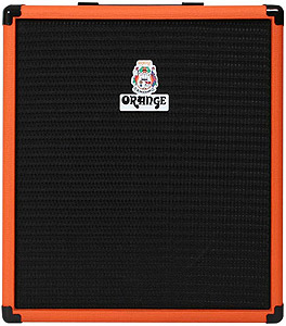Orange Crush 35B Bass Amplifier