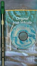 Original Irish Whistle Pack
