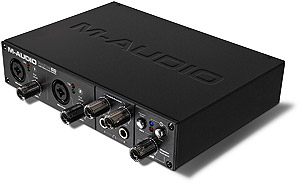 M-Audio ProFire 610 [99005264900]