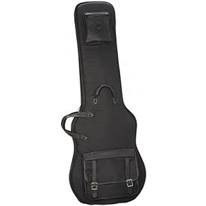 Levys CM19L Premium Deluxe Bass Gig Bag Black