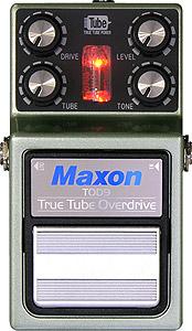 Maxon TOD-9 [TOD9]