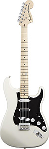 Fender Billy Corgan Stratocaster® - Olympic White [0115002805]