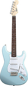 Bullet® Stratocaster with Tremolo - Daphne Blue