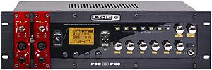 Line 6 POD X3 Pro Rackmount