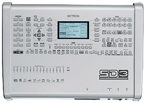 Ketron SD3-HD [SD3-HD]