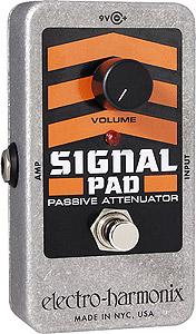 Electro Harmonix Signal Pad []