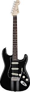 Fender Kenny Wayne Shepherd Stratocaster® - Black [0138240306]