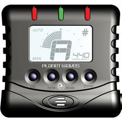 Planet Waves Universal II Chromatic Tuner CT-09 [PW-CT-09]
