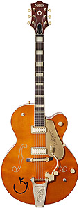 G6120-CGP Chet Atkins Stereo - Western Maple Stain
